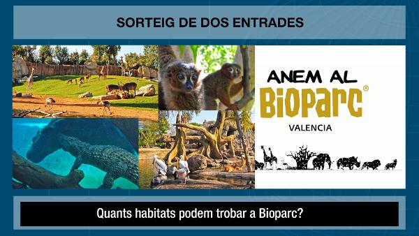 Oratgenet - Bioparc