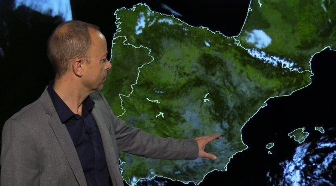 Oratge amb Jordi Payà 07/04/17